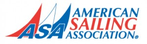 American Sailing Association ASA Sailing School ASA+